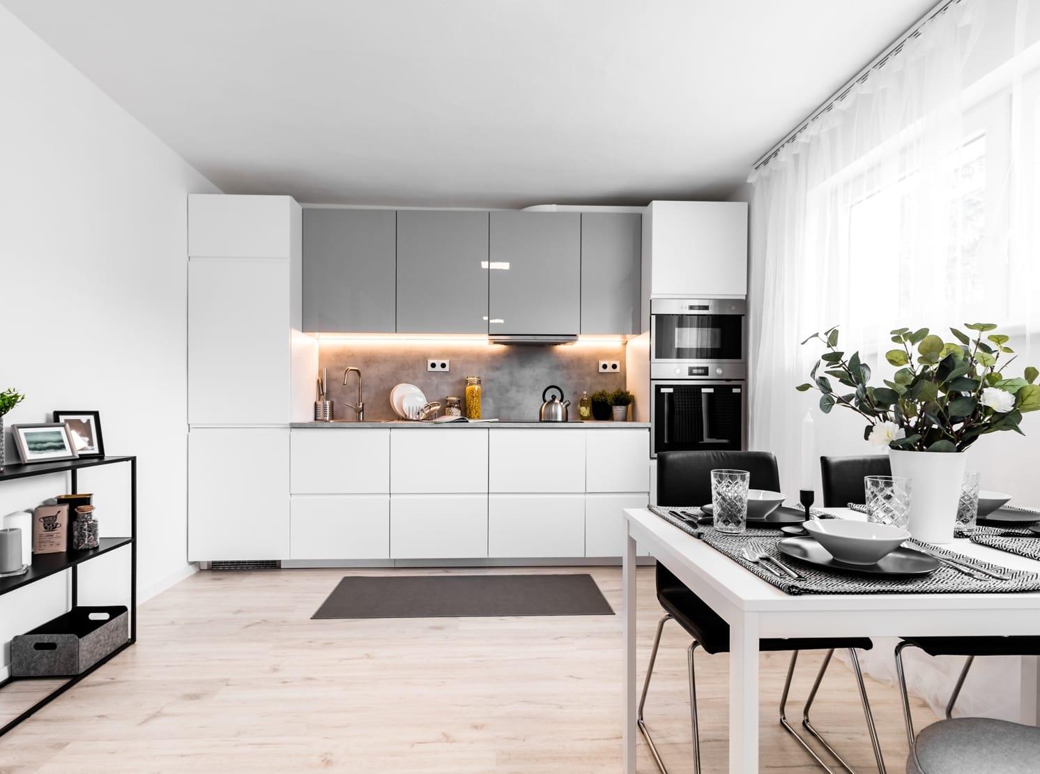 Nabízíme kvalitní bydlení