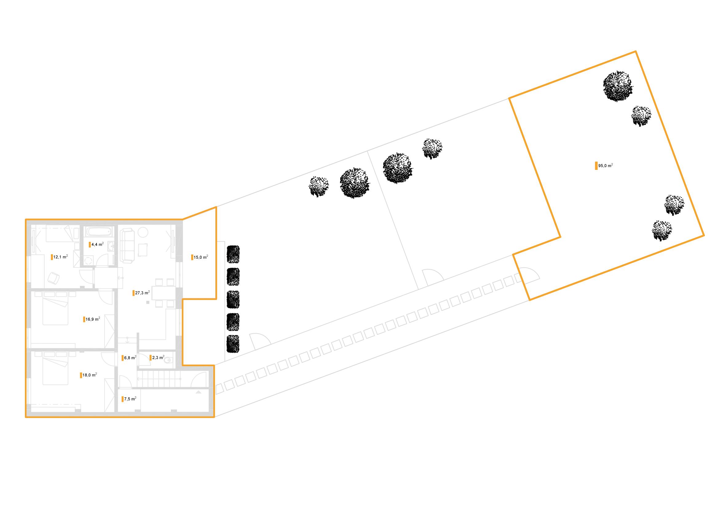 4+KK – Zahrady Šámalova