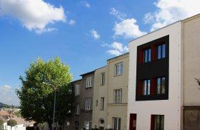Bytový dům – Soběšická