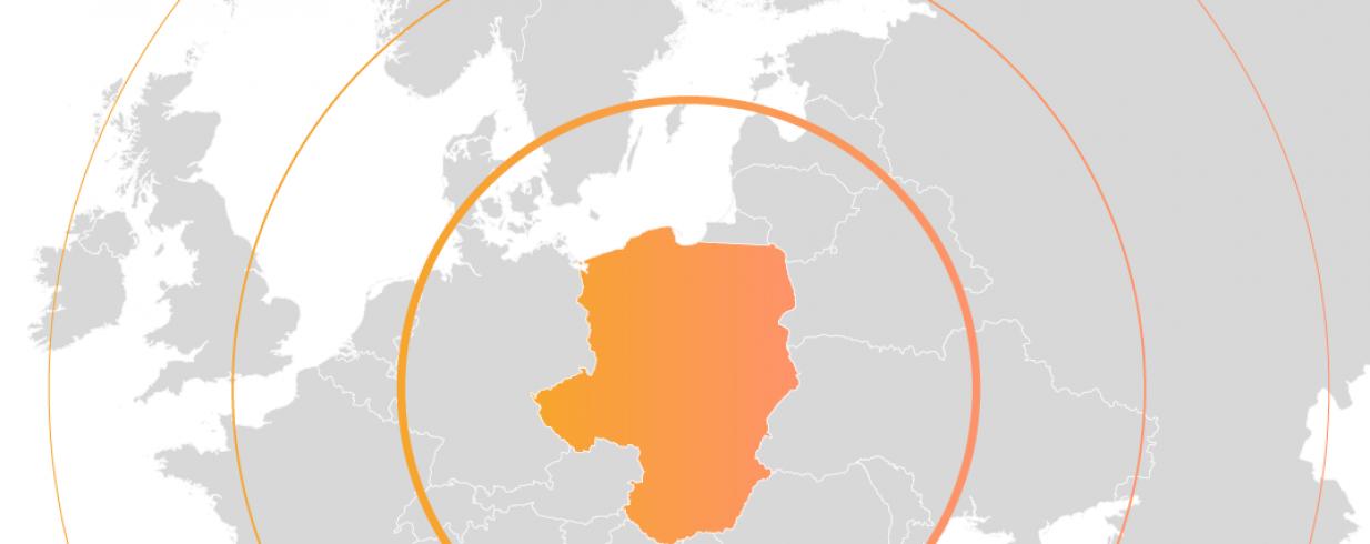 Vývoj cen nemovitostí v zemích Visegrádské čtyřky