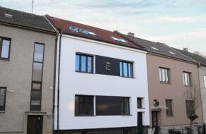 Bytový dům – Chudobova