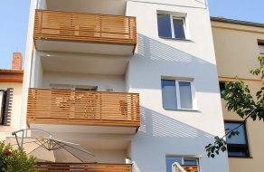 Bytový dům – Bolzanova