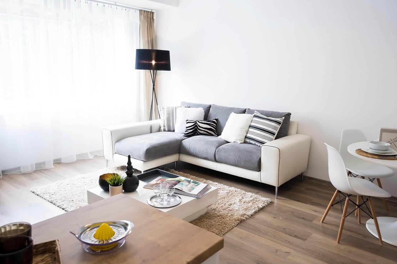 Bytový dům – Přadlácká