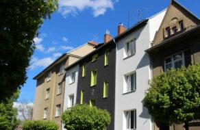 Bytový dům – Tyršova