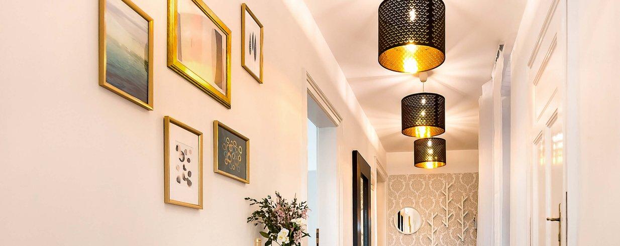 Vyhlašujeme soutěž o nejlepší návrh interiéru bytu!