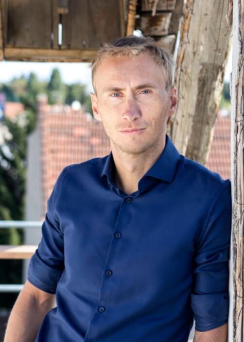 Ladislav Števanka